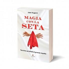 Magia con la setadi Jean Hugard (Libro)