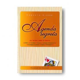 Agenda segreta - Roberto Giobbi