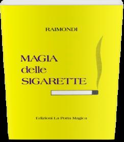 Magia Delle Sigarette - Libro Italiano