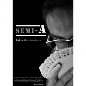 Semi-A di Fabio Marchegiano