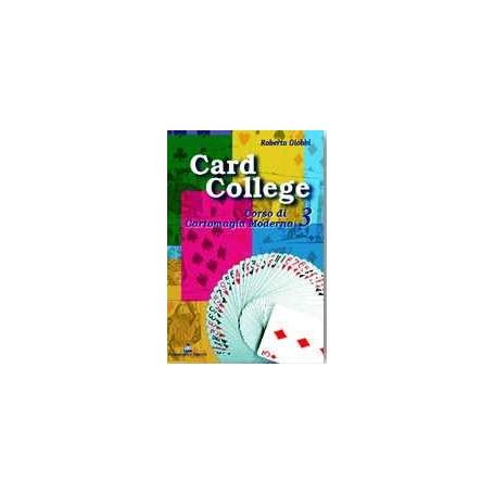 Roberto Giobbi - Card College Vol.3