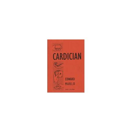 CARDICIAN by Edward Marlo