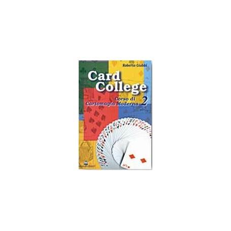 Roberto Giobbi - Card College Vol.2