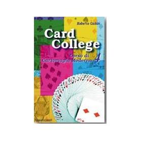 Roberto Giobbi - Card College Vol.4