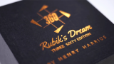 Rubik's Dream - Three Sixty Edition (Gimmick and Online Instructions) by Henry Harrius - Trick