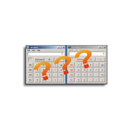 Cesaral Mental Mind PC Calculator by Manolo Talman and Cesar Alonso (Cesaral Magic) - Trick