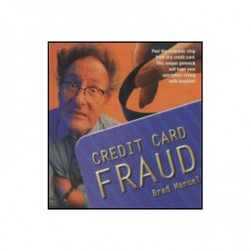 Credit Card Fraud by Brad Manuel and PropDog - Trick