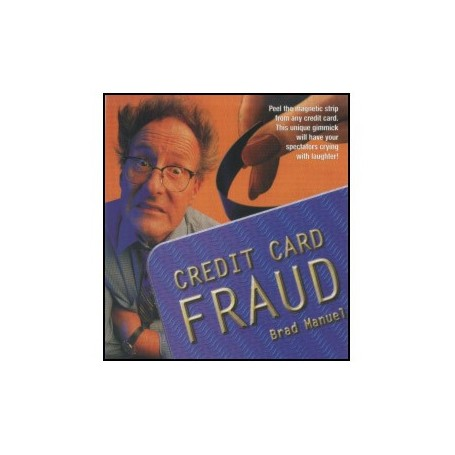 Credit Card Fraud by Propdog - Trick