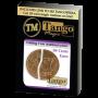 Folding 50 Cent Euro (E0037) by Tango - Trick