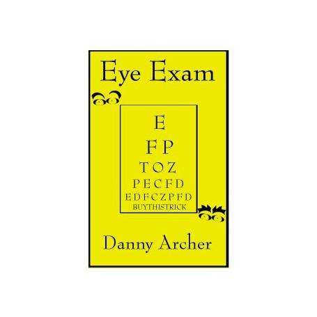 Eye Exam trick