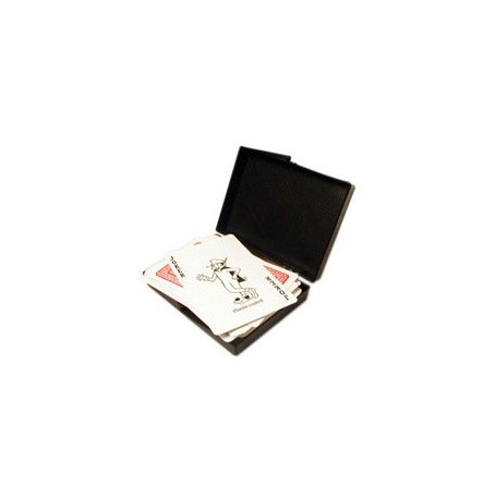 Scatola scambi per carte by Royal Magic - Trick