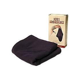 Devil Handkerchief by Bazar de Magia - Fazzoletto del Diavolo