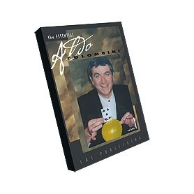 Essential Aldo - Aldo Colombini- 1, DVD