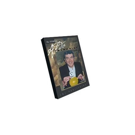 Essential Aldo - Aldo Colombini- 1, DVD