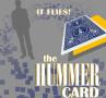 Hummer Card - Trick