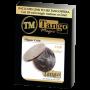 Flipper Coin Half Dollars (D0039) by Tango Magic - Trick