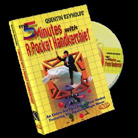 5 Minutes w/ Pocket Handkerchi