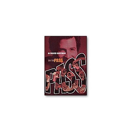 On the Pass Richard Kaufman, DVD