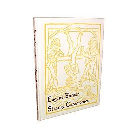 Strange Ceremonies by Eugene Burger - Libro