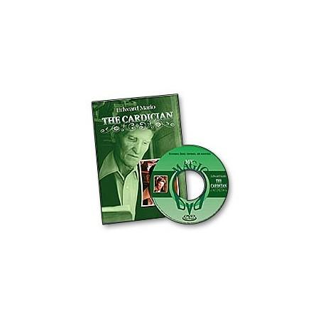 Ed Marlo The Cardician- 1, DVD