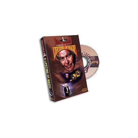 Lifetime of Magic Andrus- 1, DVD