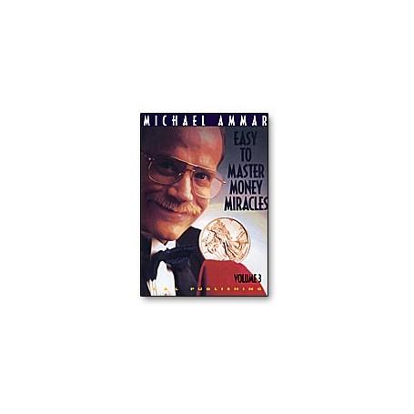 Money Miracles Ammar- 3, DVD