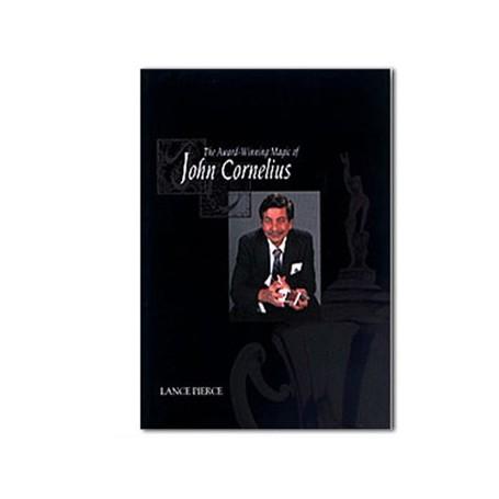 Award Winning by John Cornelius - Book