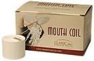 Mouth Coil (12 coils) 50 ft. each by Bazar de Magia - Trick