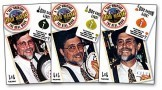Bar Magic Doc Eason- 2, DVD