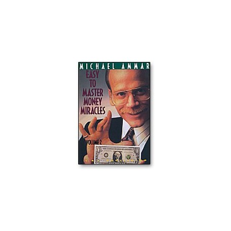 Money Miracles Ammar- 2, DVD by L&L Publishing