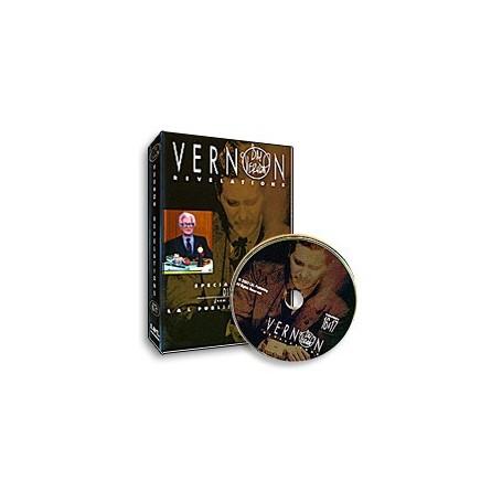 Vernon Revelations(16&17) - 8, DVD