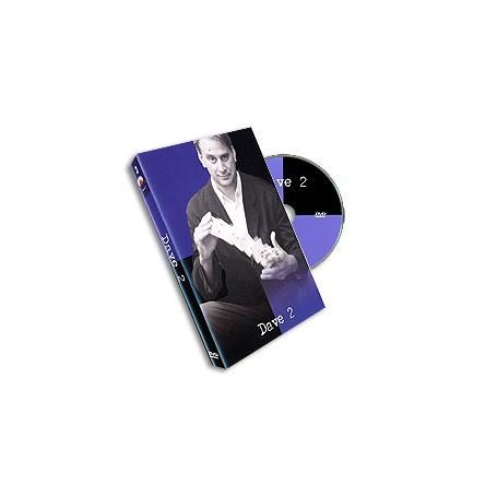 Dave 2 David Williamson, DVD