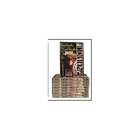 Encyclopedia of Card Daryl- 4, DVD