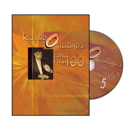 Richard Osterlind Mind Mysteries Too - 5, DVD