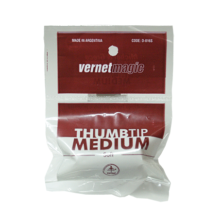 Thumb Tip Medium (Soft) by Vernet - Falso Pollice