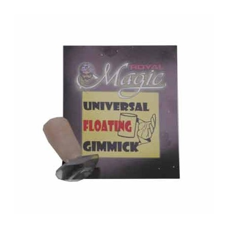 Universal Floating Gimmick by Royal - Trick