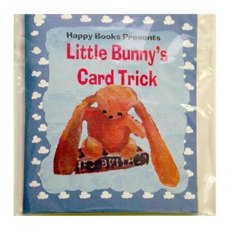 Little Bunnys Card Trick Goldman