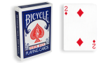 Blue One Way Forcing Deck (2d)