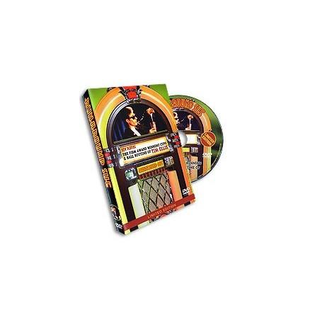 Runaround Sue Cups & Balls DVD Ellis & Webster, DVD Bussolotti