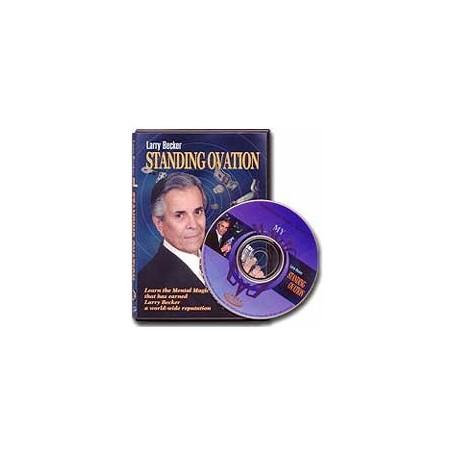 Becker Standing Ovation- 1, DVD