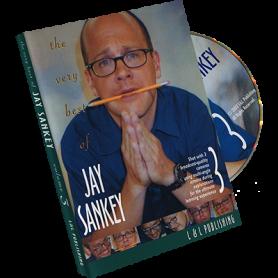 Sankey Very Best of- 3, DVD