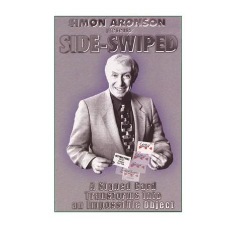 Side-Swiped by Simon Aronson - Trick