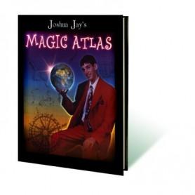 Magic Atlas by Joshua Jay - Book