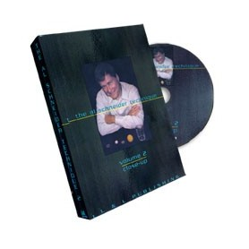 The Al Schneider Technique - Vol 2: Close-up - DVD