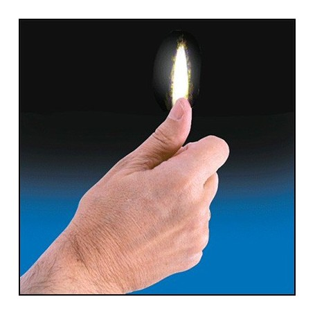 Thumb Tip Flame by Vernet - Falso Pollice