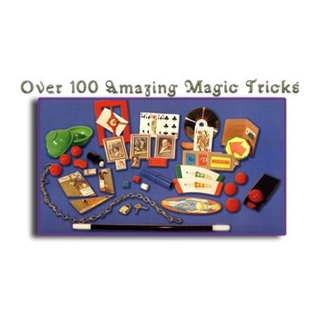 Secrets/Great Magic Set Royal SKU- 01541