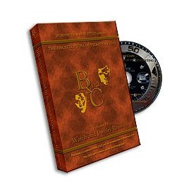 Encyclopedia PickPocketing- 1, DVD