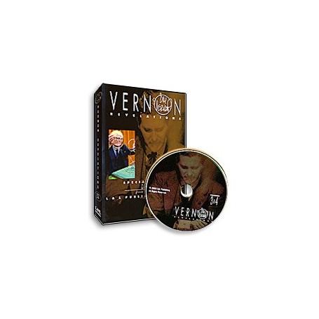 Vernon Revelations(3&4) - 2, DVD