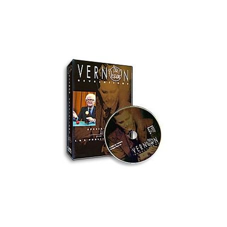 Vernon Revelations(9&10) - 5, DVD