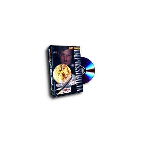 Impossibilia Bannon, DVD